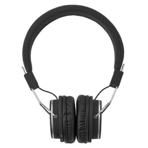 auriculares de PVC