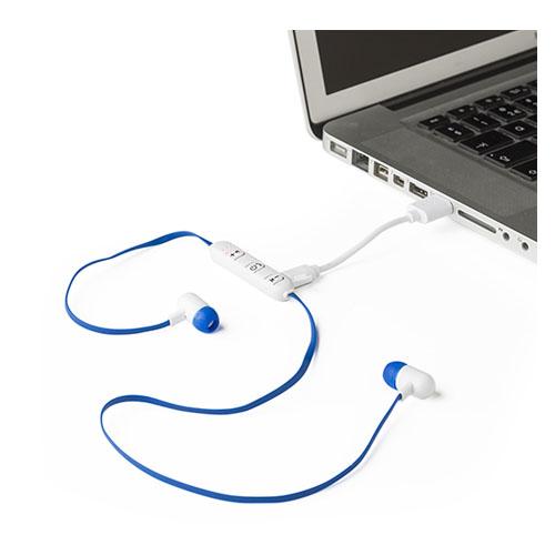 auriculares ABS