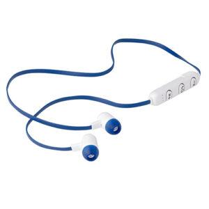 auriculares ABS con conexión inalámbrica