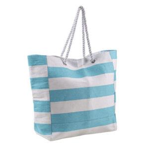 bolsa de la playa de algodón