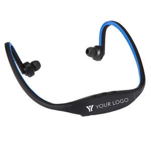 auriculares de plastico