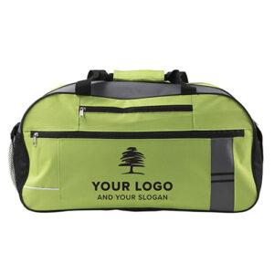 bolsa de deporte con varios compartimentos