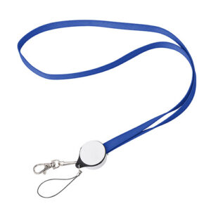 Lanyard ABS con set de carga