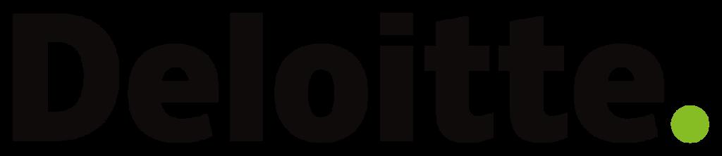 Logo Deloittte Benecrom