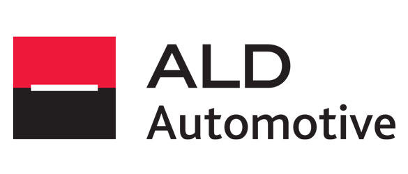 Logo ALD Automotive Benecrom S.L