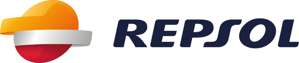 Logo Repsol Benecrom S.L