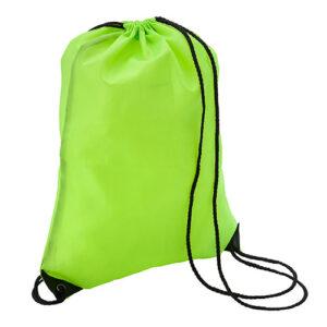 mochila de poliester 210D