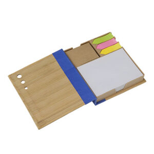 bloc de notas de papel