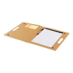 carpeta de carton