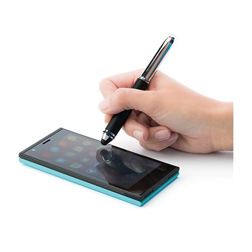 Boligrafo puntero tactil
