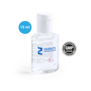 gel hidro 15ml