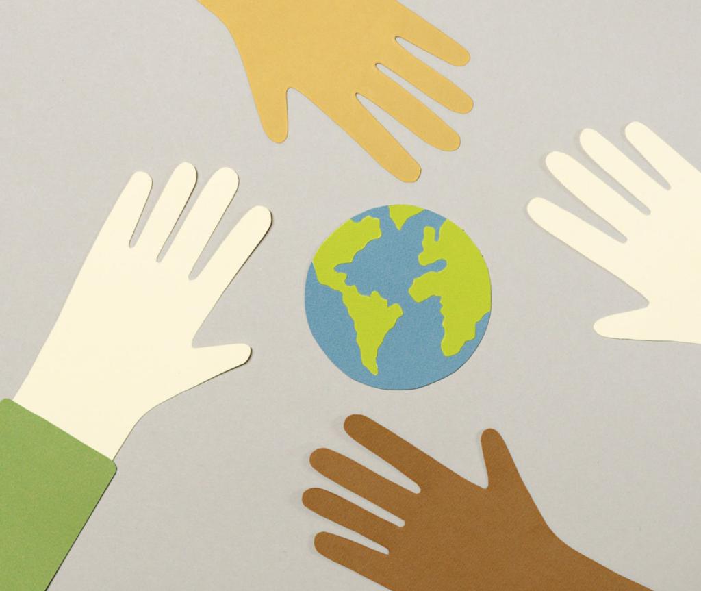 Merchandising ecológico: cuida el planeta con tu empresa